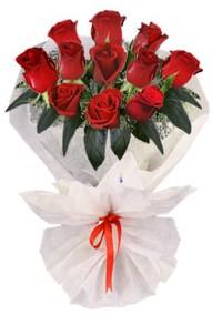 11 adet gül buketi  Rize çiçek gönderme sitemiz güvenlidir  kirmizi gül