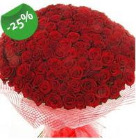 151 adet sevdiğime özel kırmızı gül buketi  Rize online çiçekçi , çiçek siparişi