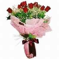 Rize online çiçekçi , çiçek siparişi  12 adet kirmizi kalite gül