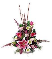 Rize çiçekçi telefonları  mevsim çiçek tanzimi - anneler günü için seçim olabilir