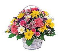 Rize çiçek mağazası , çiçekçi adresleri  mevsim çiçekleri sepeti özel
