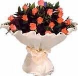 11 adet gonca gül buket   Rize 14 şubat sevgililer günü çiçek