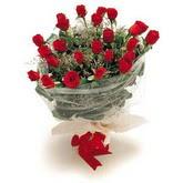 11 adet kaliteli gül buketi   Rize 14 şubat sevgililer günü çiçek