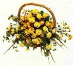 sepette  sarilarin  sihri  Rize çiçek satışı