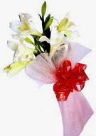 Rize çiçek mağazası , çiçekçi adresleri  ince vazoda gerbera ve ayi