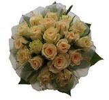 12 adet sari güllerden buket   Rize çiçek , çiçekçi , çiçekçilik