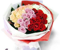 SEVENLERE ÖZEL 51 ADET GÜL  Rize çiçek yolla , çiçek gönder , çiçekçi