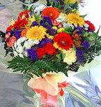 Rize güvenli kaliteli hızlı çiçek  karma büyük ve gösterisli mevsim demeti