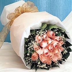 12 adet sonya gül buketi anneler günü için olabilir   Rize uluslararası çiçek gönderme