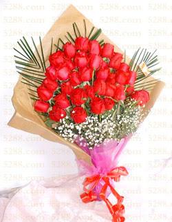13 adet kirmizi gül buketi   Rize anneler günü çiçek yolla