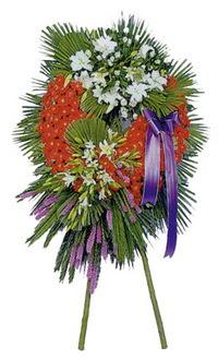 Rize çiçekçi telefonları  cenaze çelengi
