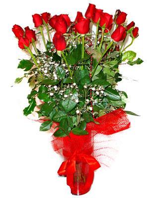 Rize çiçek gönderme  Çiçek gönder 11 adet kirmizi gül