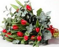 Rize çiçek servisi , çiçekçi adresleri  11 adet kirmizi gül buketi özel günler için