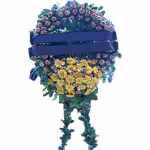 Cenaze çelenk , cenaze çiçekleri , çelengi  Rize çiçek siparişi sitesi