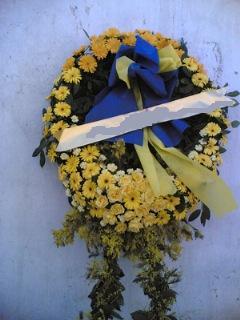 Cenaze çiçek , cenaze çiçegi , çelengi  Rize çiçekçi telefonları