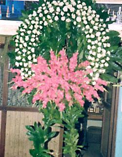 Cenaze çelenk , cenaze çiçekleri , çelengi  Rize çiçek yolla , çiçek gönder , çiçekçi