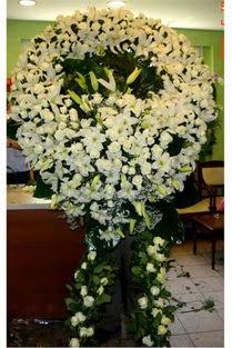 Cenaze çelenk , cenaze çiçekleri , çelengi  Rize çiçek servisi , çiçekçi adresleri