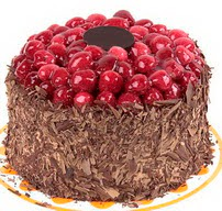 çikolatali franbuazli yas pasta 4 ila 6  Rize hediye sevgilime hediye çiçek