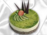 leziz pasta siparisi 4 ile 6 kisilik yas pasta kivili yaspasta  Rize online çiçekçi , çiçek siparişi