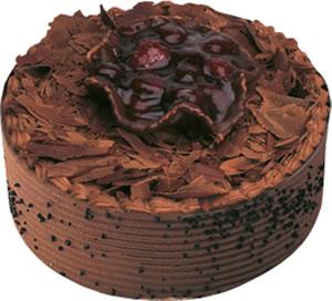 pasta satisi 4 ile 6 kisilik çikolatali yas pasta  Rize çiçek mağazası , çiçekçi adresleri