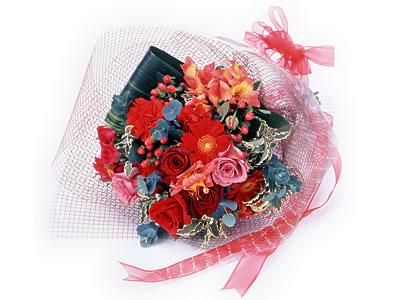Karisik buket çiçek modeli sevilenlere  Rize çiçek , çiçekçi , çiçekçilik