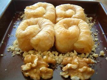 tatli siparisi Essiz lezzette 1 kilo bülbül yuvasi  Rize çiçek satışı