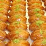 online pastaci Essiz lezzette 1 kilo Sekerpare  Rize İnternetten çiçek siparişi