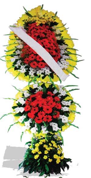 Dügün nikah açilis çiçekleri sepet modeli  Rize anneler günü çiçek yolla