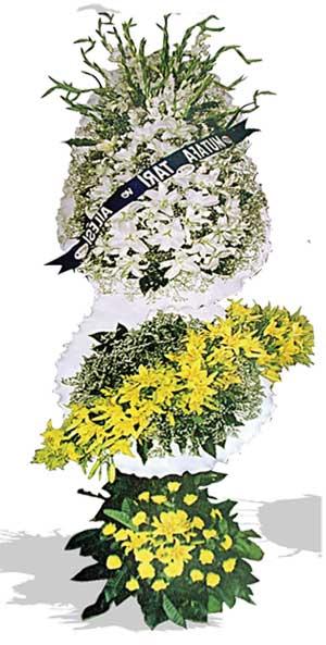Dügün nikah açilis çiçekleri sepet modeli  Rize çiçek mağazası , çiçekçi adresleri