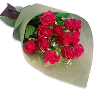 Uluslararasi çiçek firmasi 11 adet gül yolla  Rize çiçekçiler