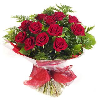 Ucuz Çiçek siparisi 11 kirmizi gül buketi  Rize çiçek siparişi sitesi