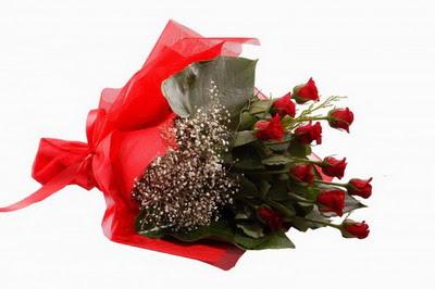 Rize online çiçekçi , çiçek siparişi  11 adet kirmizi gül buketi çiçekçi