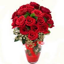Rize online çiçekçi , çiçek siparişi   9 adet kirmizi gül