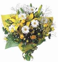 Rize kaliteli taze ve ucuz çiçekler  Lilyum ve mevsim çiçekleri