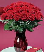 Rize çiçek siparişi sitesi  11 adet Vazoda Gül sevenler için ideal seçim