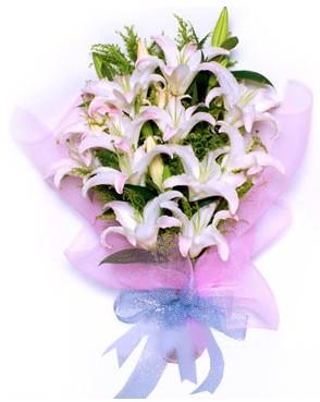 5 dal kazablankadan muhteşem buket  Rize güvenli kaliteli hızlı çiçek