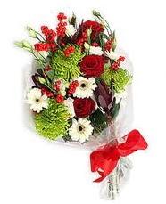 Kız arkadaşıma hediye mevsim demeti  Rize çiçek gönderme