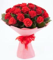 12 adet kırmızı gül buketi  Rize online çiçekçi , çiçek siparişi