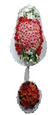 çift katlı düğün açılış sepeti  Rize çiçek yolla , çiçek gönder , çiçekçi