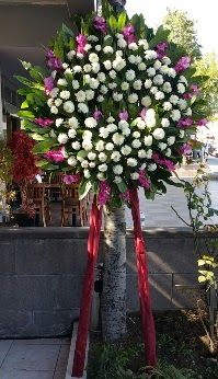 Rize çiçek gönderme sitemiz güvenlidir  Cenaze Çelengi  Rize online çiçekçi , çiçek siparişi