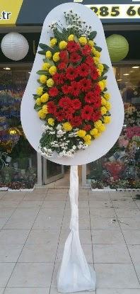 Tek katlı düğün nikah açılış çiçeği  Rize çiçek yolla