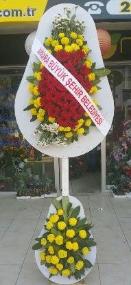 Çift katlı düğün nikah açılış çiçek modeli  Rize yurtiçi ve yurtdışı çiçek siparişi