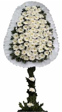Tek katlı düğün nikah açılış çiçek modeli  Rize online çiçekçi , çiçek siparişi