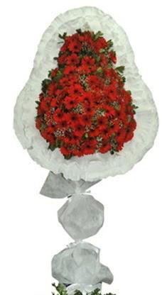 Tek katlı düğün nikah açılış çiçek modeli  Rize çiçek satışı