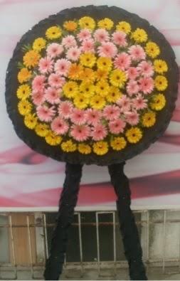 Görsel cenaze çiçeği  Rize İnternetten çiçek siparişi