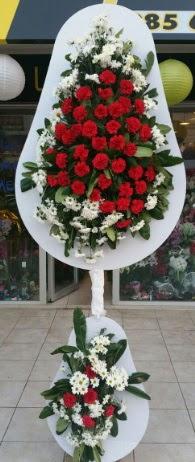 2 katlı nikah çiçeği düğün çiçeği  Rize hediye sevgilime hediye çiçek