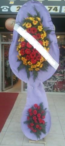 Çift katlı nikah düğüne çiçek modeli  Rize çiçek gönderme sitemiz güvenlidir
