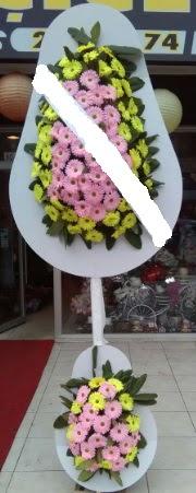 Çift katlı düğün nikah açılış çiçeği  Rize hediye çiçek yolla