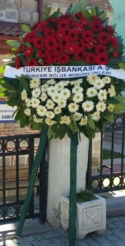 Cenaze çiçek modeli  Rize çiçekçi mağazası