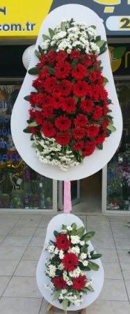 Çift katlı düğün nikah işyeri açılış çiçeği  Rize uluslararası çiçek gönderme